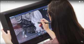 3D Modelleme & Heykel Tasarım