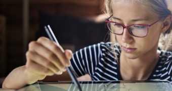 Eğitiminiz için Wacom Teknolojisi ile Tanışın, Yaratıcılığınıza İlham Verin